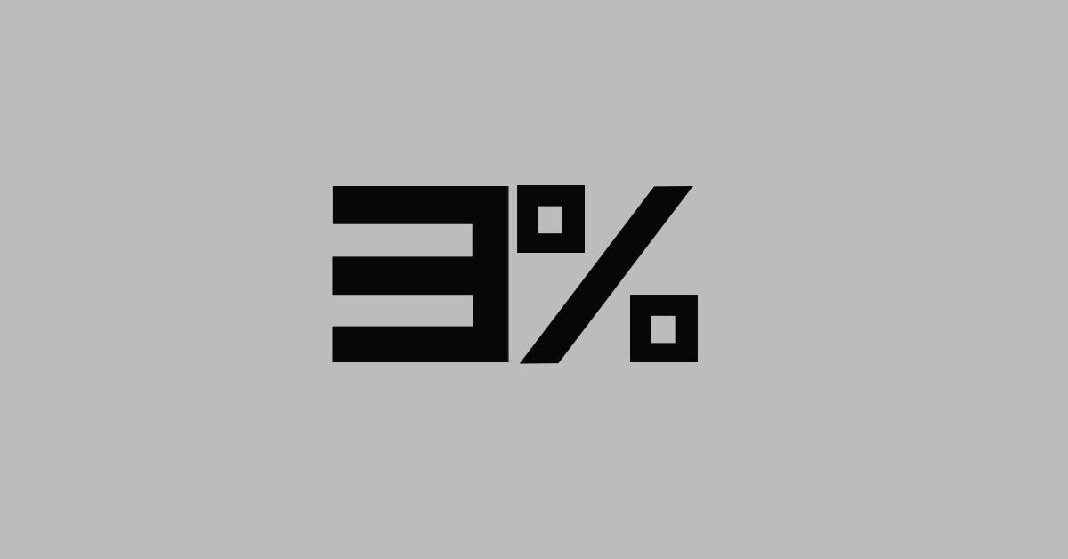 7 motivos para assistir 3%