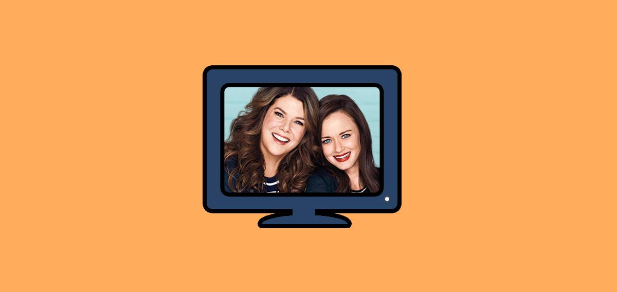 7 motivos para ver o revival de Gilmore Girls
