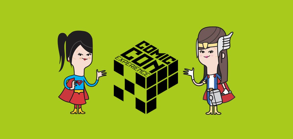 7 curiosidades sobre as Comic Cons ao redor do mundo