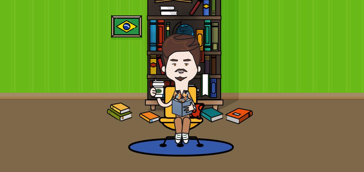 7 livros de autores brasileiros que merecem uma chance de serem lidos