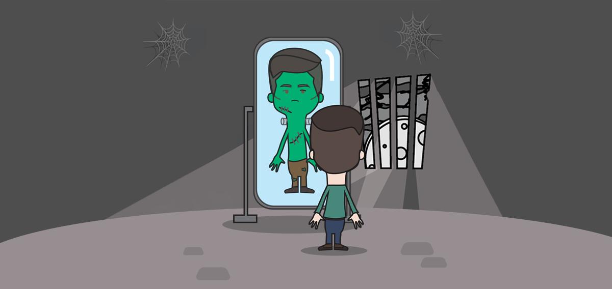 7 coisas que você não imaginava sobre Frankenstein