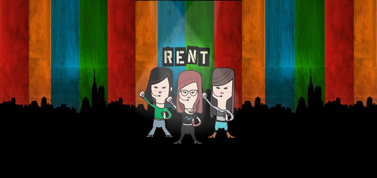 7 motivos para assistir o musical Rent