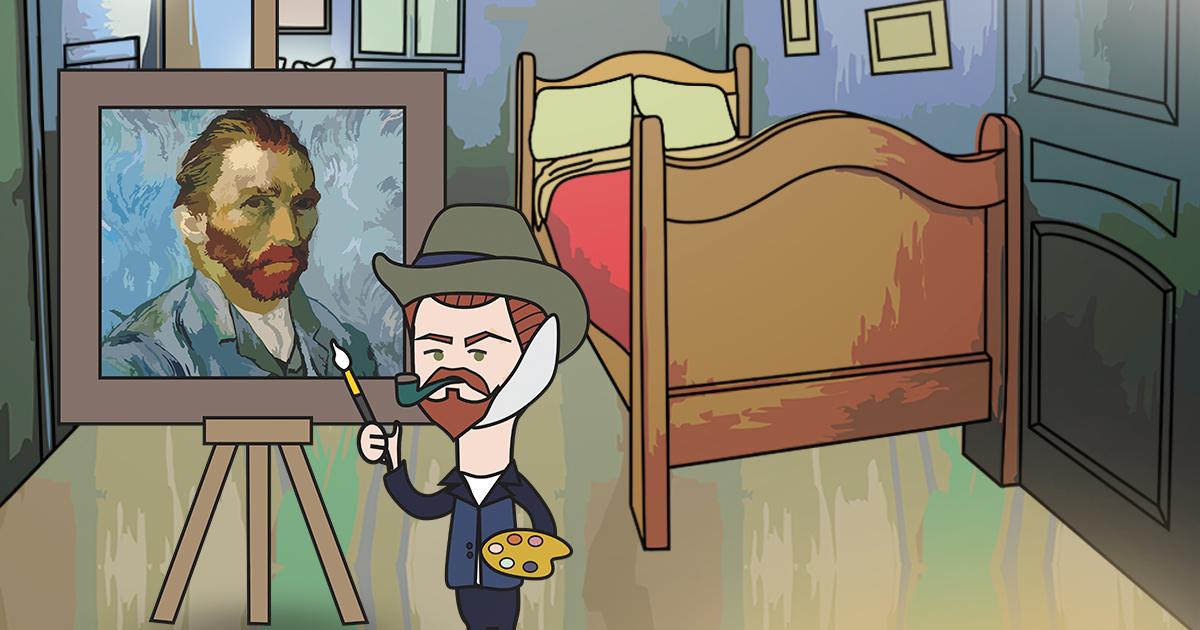 7 obras que fizeram Van Gogh um artista único