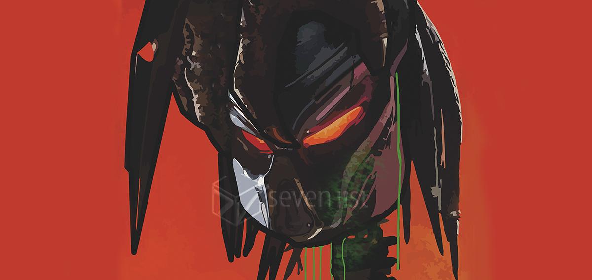 O Predador: Resenha