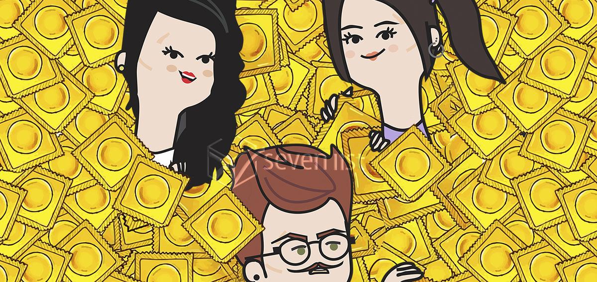 Big Mouth – 2ª temporada: Resenha