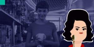 Filmes francês - O fabuloso destino de Amelie Poulain