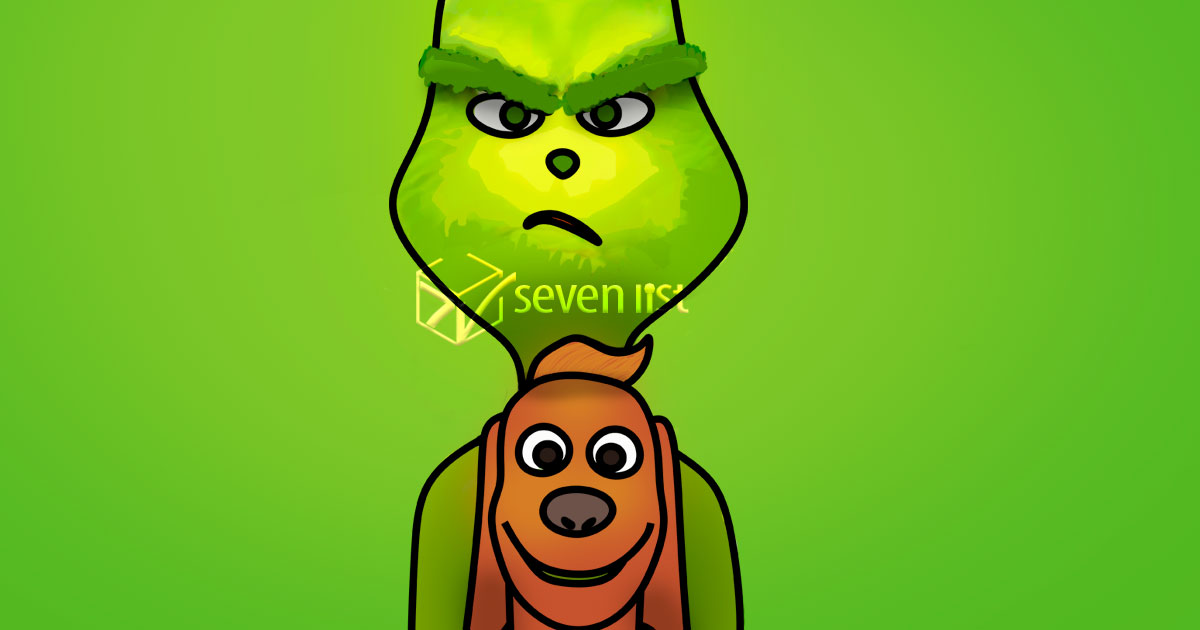 O Grinch: Review