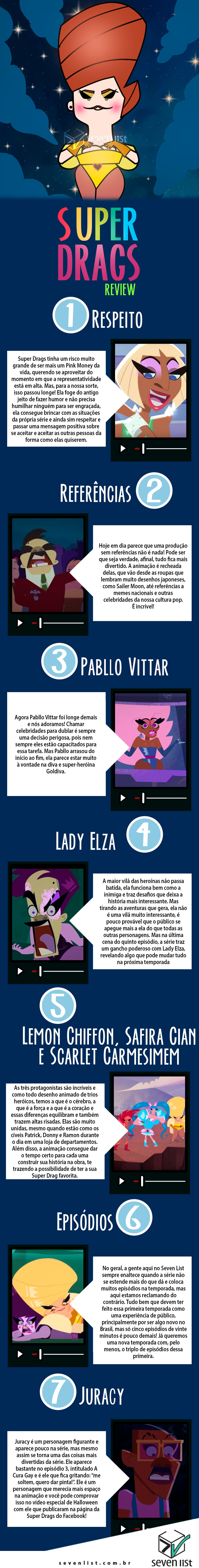 super drags original netflix