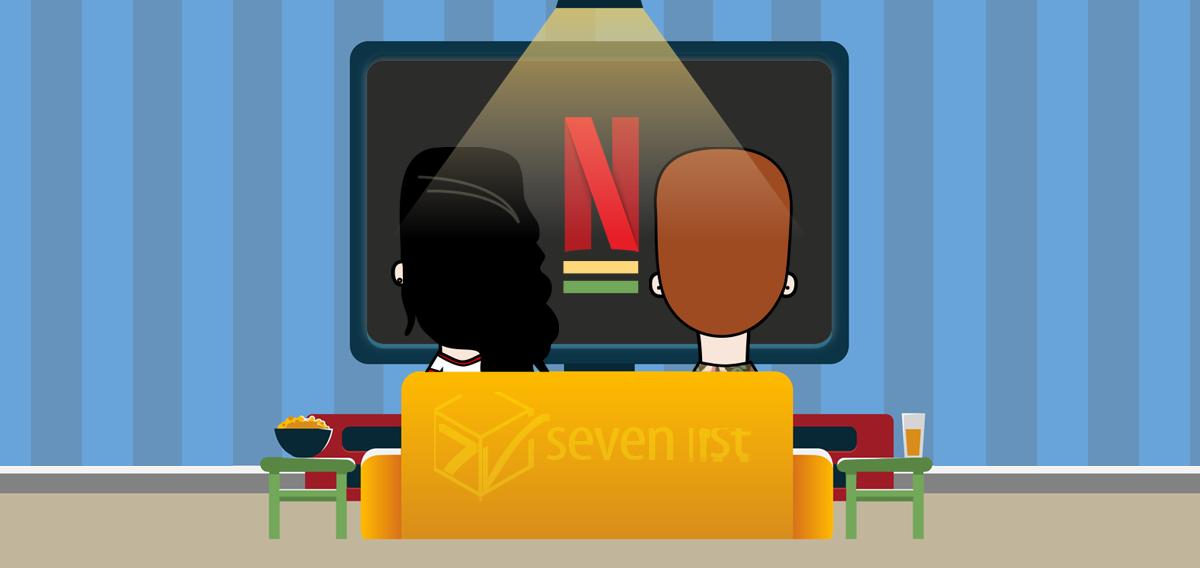 7 filmes nacionais para assistir na Netflix