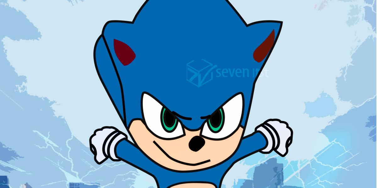 Sonic –  O Filme   Review