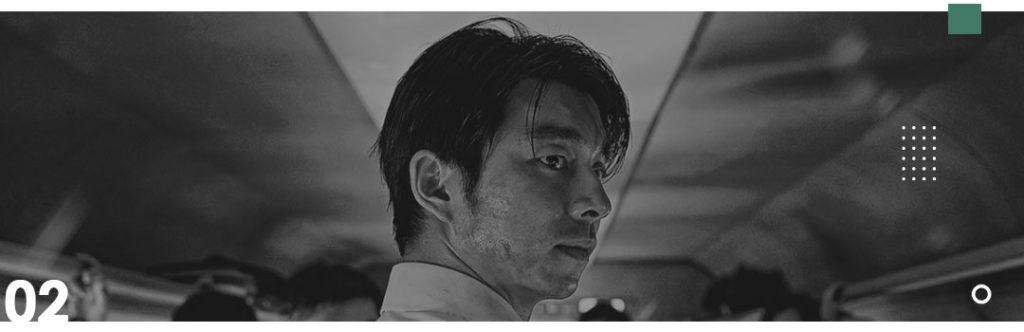 Seven List - Assistir o filme coreano Invasão Zumbi