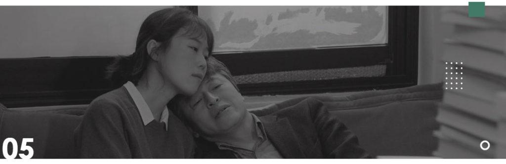 Seven List - Dica de Filmes Coreanos - O Dia Depois