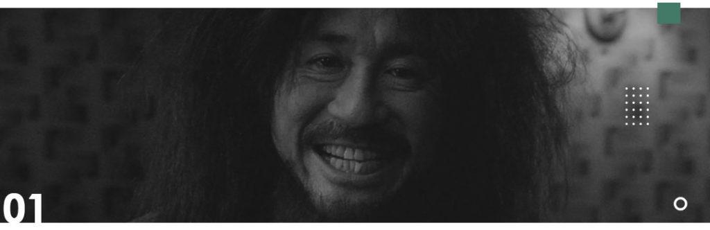 Seven List - Assistir o filme coreano Oldboy