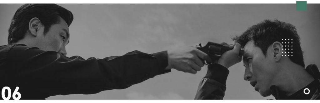 Seven List - Assistir o filme coreano Um Dia Difícil