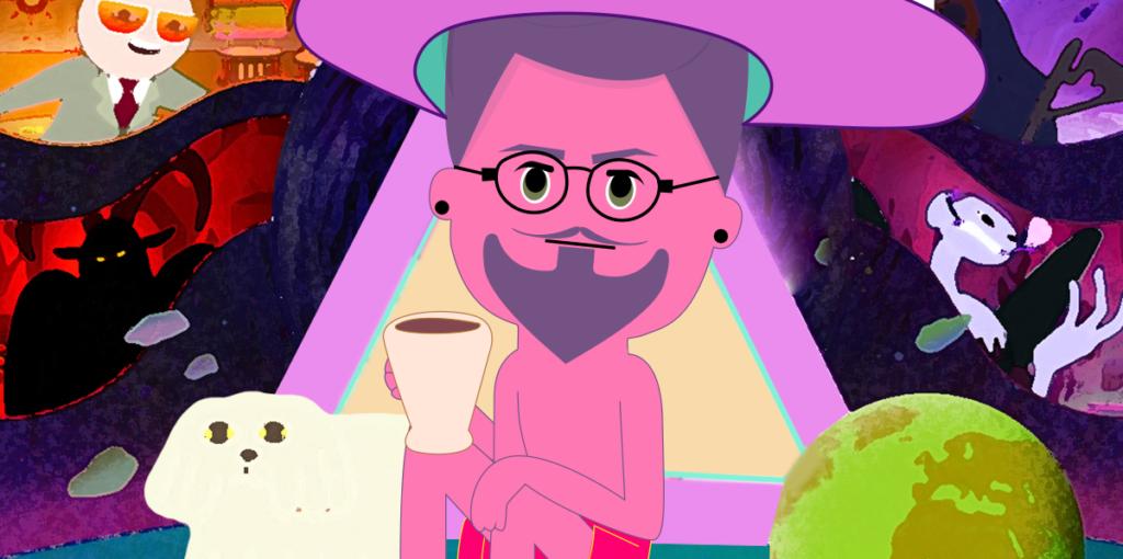 Seven List - Dicas de séries de animações para assistir na Netflix