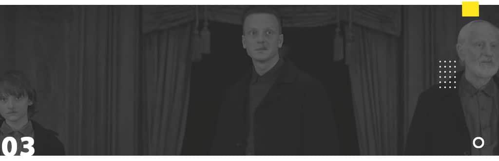 Crítica da terceira temporada de Dar - Seven List