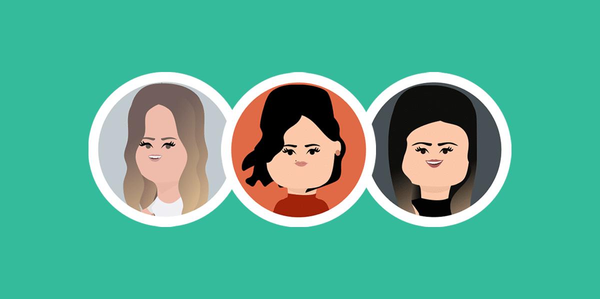 Filme e séries Girl Power na Netflix