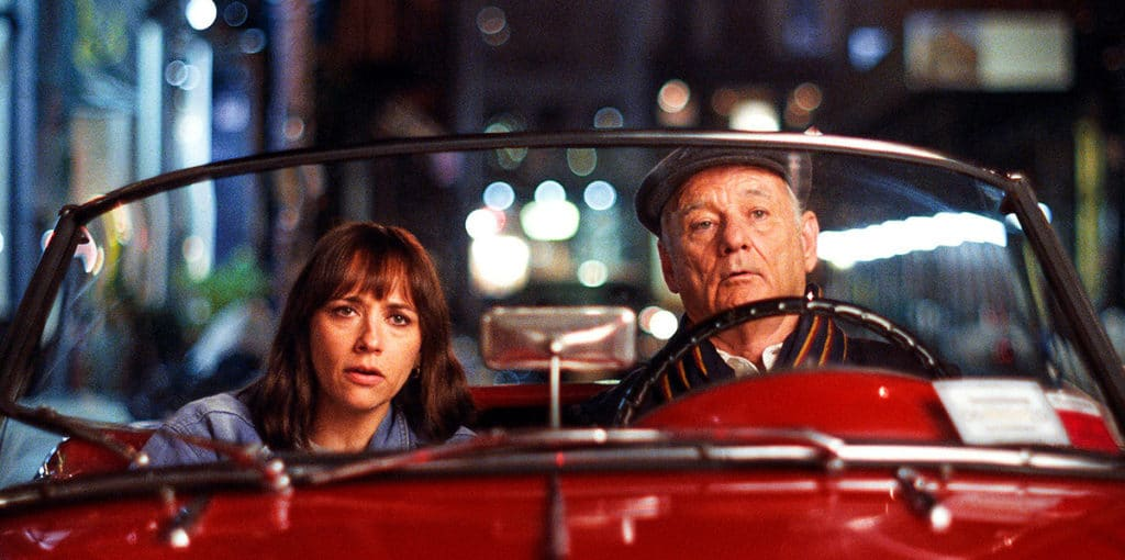 Crítica do blog Seven List sobre On The Rocks - filme da Apple Tv + dirigido por Sofia Coppola.